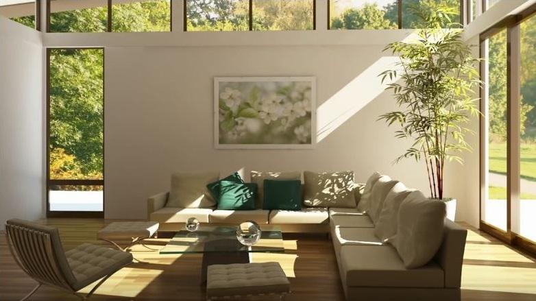 Como decorar tu casa con feng shui aleja las malas energ as Feng shui limpiar casa malas energias
