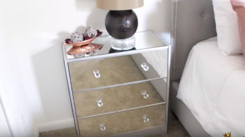 Como hacer un mueble espejado personaliza tus muebles for Personaliza tu mueble